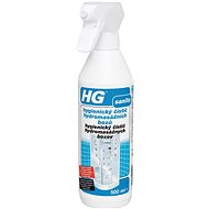 HG Hygienic Cleaner for Hydromassage Boxes 500ml - Cleaner