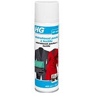 HG Textile Odour Remover 400ml - Removal of Odours and Bacteria