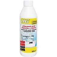 Čistič umývačky riadu HG prípravok proti zápachu v umývačke 500 ml