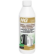 HG Cleaner and Descaler for Kettles 500ml - Limescale Remover