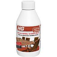 HG olej na údržbu tvrdého dřeva 250 ml - Olej na drevo