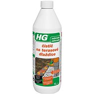 HG Patio Tile Cleaner 1000 ml - Floor Cleaner