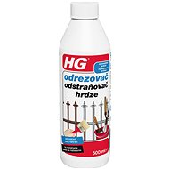 HG Cutting Agent (Concentrate) 500ml - Rust Remover