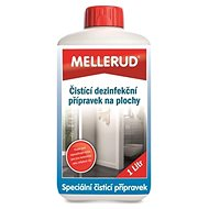 MELLERUD Dezinfekční virucidní čistič na plochy, 1 l