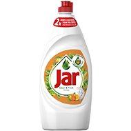 JAR Clean & Fresh Orange 900ml - Prostriedok na riad