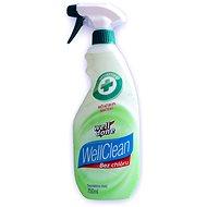 Well Done WellClean dezinfekce 750 ml - Dezinfekcia