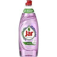 Jar Naturals Lavender & Rosemary 650 ml - Prostriedok na riad