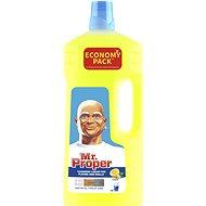 MR. PROPER Multipurpose Cleaner Lemon 2 l