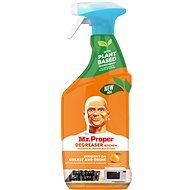 MR. PROPER Ultra Power Lemon Cleansing Spray 750 ml - Cleaner
