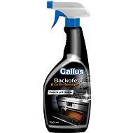 Čistič GALLUS EXTRA POWER Čistič na sporáky, trouby a grily 750 ml