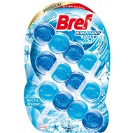 BREF Brilliant Gel Arctic Ocean 3 × 42 g