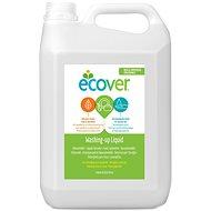 ECOVER s aloe a citrónom 5 l - Ekologický prostriedok na riad