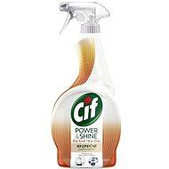 CIF Power & Shine Kuchyňa 500 ml - Čistiaci prostriedok