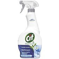 CIF Power & Shine Kúpeľňa 500 ml - Čistiaci prostriedok