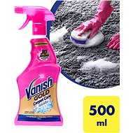 VANISH Oxi Action Powerspray na koberce 500 ml - Čistiaci sprej