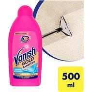 VANISH Šampón na koberce Strojové 500 ml - Čistič na koberce