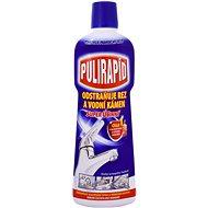 PULIRAPID Classico 750 ml - Čistiaci prostriedok