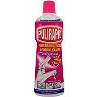 PULIRAPID Aceto 750 ml - Čistiaci prostriedok