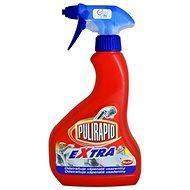 PULIRAPID Extra 500 ml - Čistiaci prostriedok