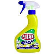 PULIRAPID Sgrasso Tutto 500 ml - Čistiaci prostriedok