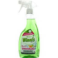 WINNI´S Multiuso 500 ml - Ekologický čistiaci prostriedok