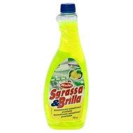 SGRASSA E Brilla Ricarica 750 ml - Čistiaci prostriedok