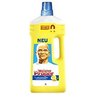 MR. PROPER Liquid Lemon 2 l - Čistiaci prostriedok