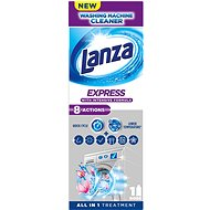 LANZA Washing Machine Cleaner Express 250 ml - Čistič práčky