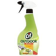 CIF Outdoor Outdoor Rust 450 ml - Čistiaci prostriedok