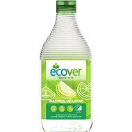 ECOVER with Aloe and Lemon 450ml - Eco-Friendly Dish Detergent