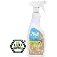 YELLOW & BLUE Octový čistič 750 ml - Ekologický čistiaci prostriedok