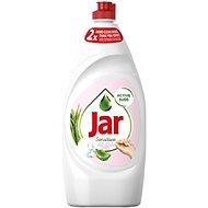 JAR Sensitive Aloe Vera & Pink Jasmin 900ml - Prostriedok na riad