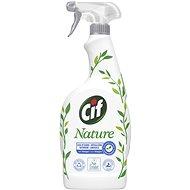 CIF Nature sprej kúpeľňa 750 ml - Ekologický čistiaci prostriedok