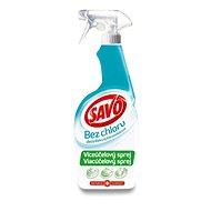 SAVO Bez Chlóru Viacúčelový 750 ml - Čistiaci prostriedok