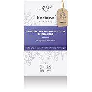 HERBOW Washing Machine Detoxifier 200 g - Ekologický čistiaci prostriedok