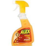 ALEX orange spray 375 ml - Furniture Cleaner
