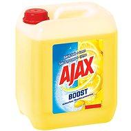 AJAX Boost Baking Soda & Lemon 5l - Multipurpose Cleaner