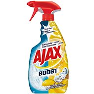 AJAX Boost Baking Soda & Lemon 500 ml