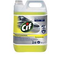 CIF Degreaser Concentrate 5 l - Čistiaci prostriedok