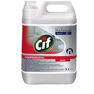 CIF Washroom 5 l - Čistiaci prostriedok