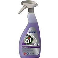 CIF 2in1 Cleaner Disinfectant 750 ml - Multipurpose Cleaner