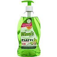 WINNI´S Na riad Limetka 610 ml