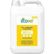 ECOVER Lemongrass & Ginger 5 l - Ekologický čistiaci prostriedok