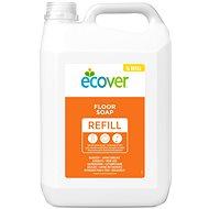 ECOVER Mydlový čistič na podlahu 5 l - Ekologický čistiaci prostriedok