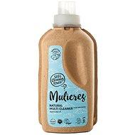 MULIERES Bez parfumácie 1 l - Ekologický čistiaci prostriedok