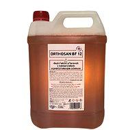 ORTHOS BF-12 Dezinfekčný prípravok 5 l  (na 1666 l dezinfekcie) - Dezinfekcia