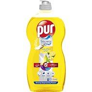 Prostriedok na riad PUR Lemon 1,2 l