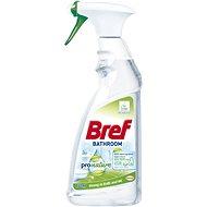 BREF Bathroom Pro Nature 750 ml - Čistiaci prostriedok