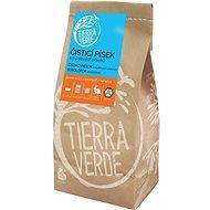 YELLOW & BLUE Čistiaci piesok 1 kg - Ekologický čistiaci prostriedok