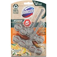 DOMESTOS Power 5 Tangerine 2× 55 g